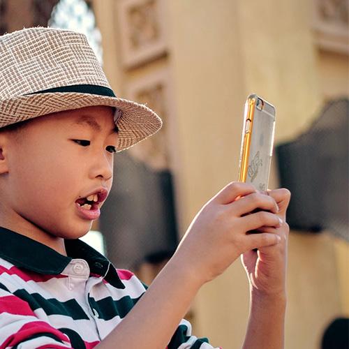 下载上海迪士尼度假区官方App