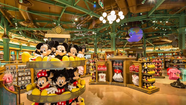 home decor stores orlando world of disney shops shanghai disney resort 11215